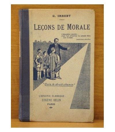 French School Book