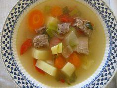 Κρεατόσουπα για το κρύωμα | TasteFULL