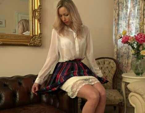 Under the skirt upskirts 254 - 2 5