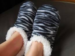 Afbeeldingsresultaat voor zebra pantoffel
