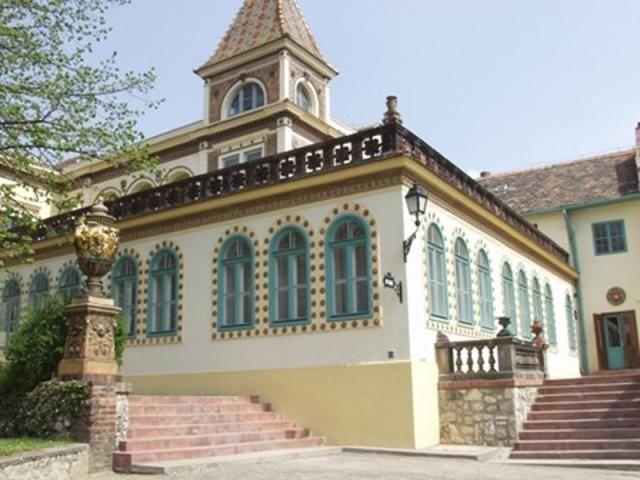 Zsolnay Porcelánmanufaktúra Zrt.