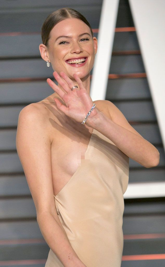 Nipple slips oscars 2016 rather valuable
