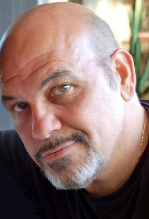 Jon Polito  Love the bald head.
