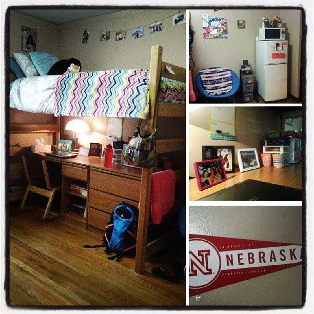 Pin By University Of Nebraska Lincoln On Unl Dorm Days