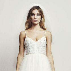 Zień Wedding Dresses 2013