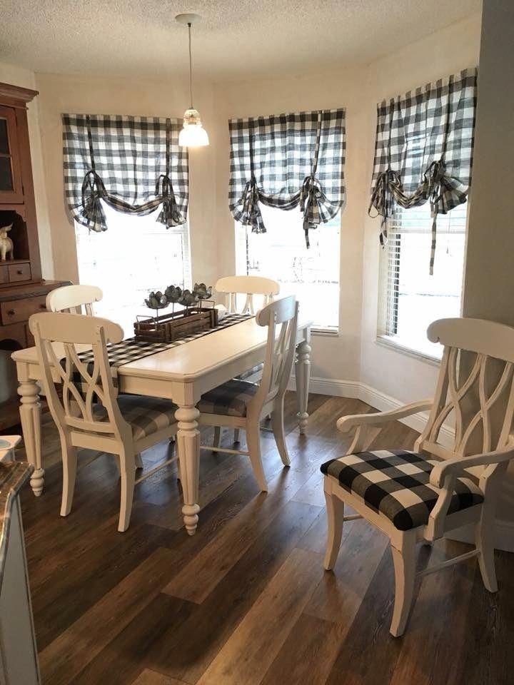 Bay Window Ideas Be Motivated By Our Style Ideas For Bay Home Windows Surf Numerous Great Looks For Every Space And Farmhouse Kitchen Decor Home Home Decor