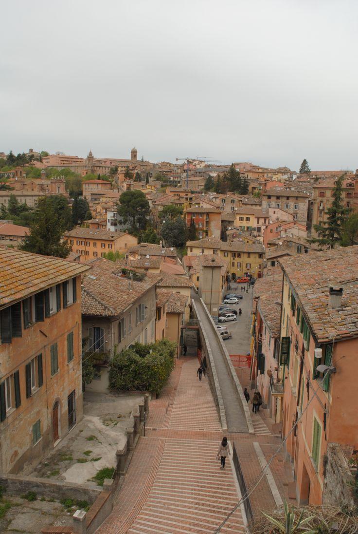 Perugia/Italia - 2012