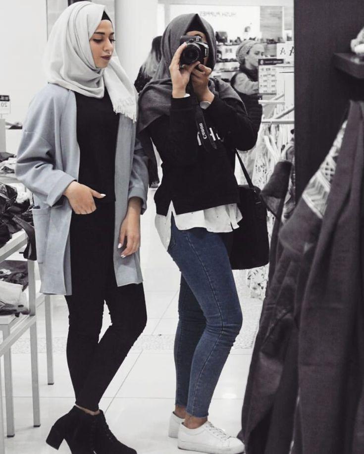 Pinterest @forever_hijabs