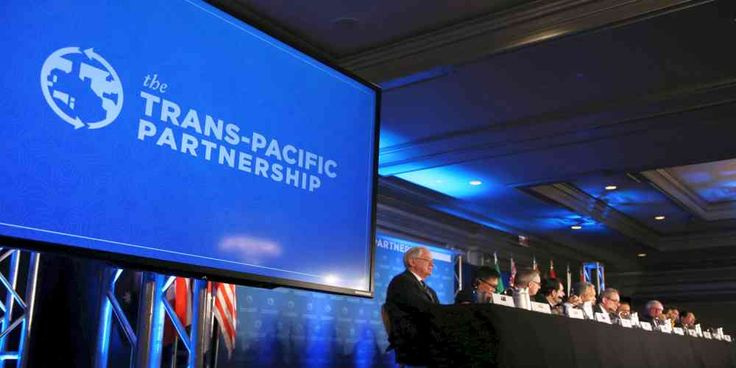 """Top News: """"CANADA POLITICS: No U.S., No TPP Trade Deal: Says Canada"""" - http://politicoscope.com/wp-content/uploads/2017/01/Trans-Pacific-Partnership-TPP-Headline-News.jpg - Trans-Pacific Partnership (TPP) trade deal cannot proceed without the United States, Canada said on Tuesday, even as Australia and New Zealand pledged to salvage it.  on World Political News - http://politicoscope.com/2017/01/25/canada-politics-no-us-no-tpp-trade-deal-says-canada/."""