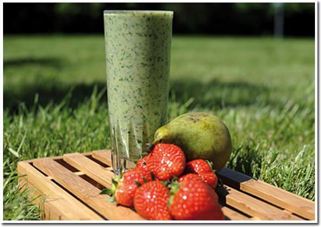 Zuur Base Dieet recepten: gezond dagmenu 4   A.Vogel Zuur Base coach