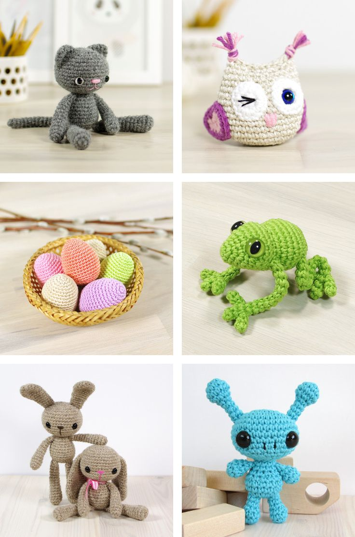 Mejores 1824 imágenes de crochet en Pinterest | Ganchillo libre ...