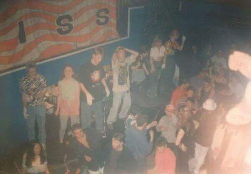 Rave Acid house