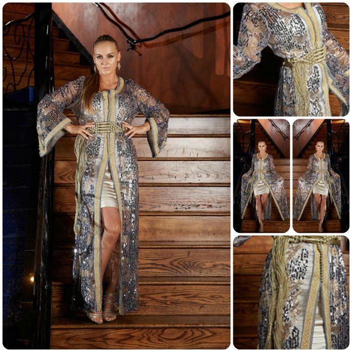 Moroccan Kaftans by Sally Kaftan DesignMoroccan Kaftans by Sally Kaftan Design #hijab #hijabfashion #turban #abaya #muslim #islam #style #fashion #hijabi #khaleeji #dubai #muslimah #blog #blogger #styleblogger #fashionblogger #hijabblogger #kaftan #moroccan
