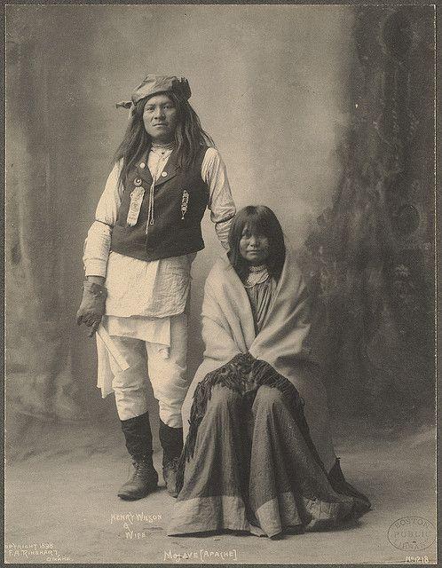 arnaud maïsetti | carnets : Frank A. Rinehart | les regards indiens