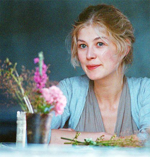 Pride  Prejudice by Jane Austen - Jane Bennet