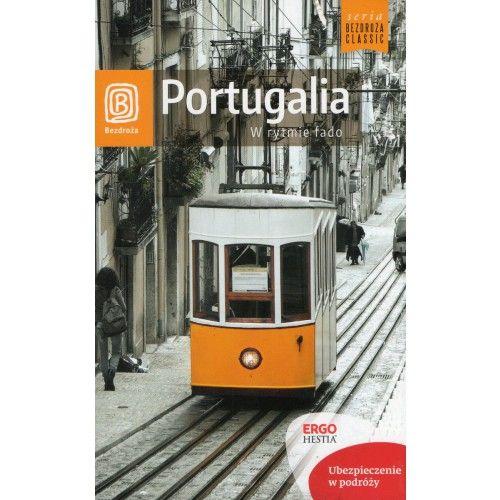 Portugalia przewodnik tylko 39,90zł w ArtTravel.pl