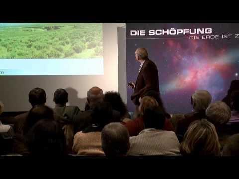 Prof. Dr. Walter Veith N1 2010 NEU Evolution