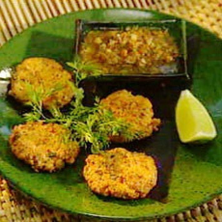 17 best ideas about thai fishcakes on pinterest thai for Thai fish cakes