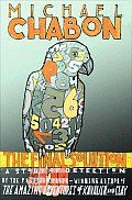 The Final Solution: A Story of Detection by Michael Chabon (2004, Historical Fiction/Mystery)