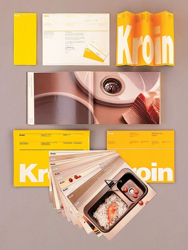 Kroin, 1981-1985