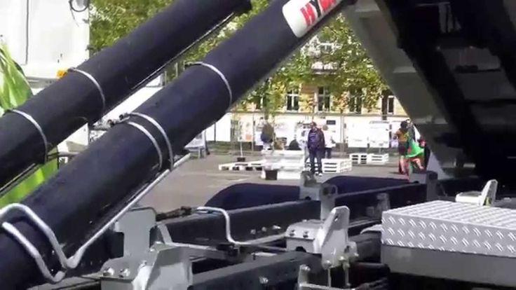 "Festyn ""Miasto w ruchu"" - SŁUPSK"
