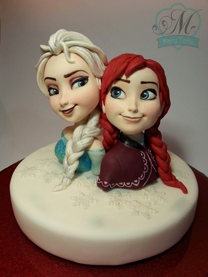 Disney Frozen Cake Decorations Uk : 25+ best ideas about Disney frozen cake on Pinterest ...