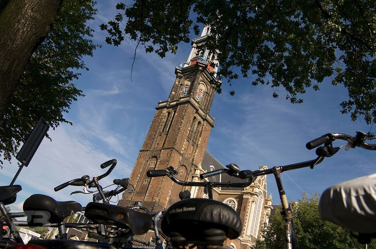 Westerkerk photo | 23 Photos Of Amsterdam