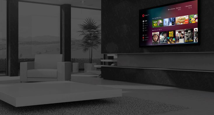 Opera TV - Simplifying the connected TV world by providing a turn-key solution that connects consumers to the content they love.