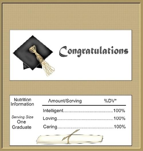 Candy bar wrapper graduation printables pinterest for Free printable graduation candy bar wrappers templates