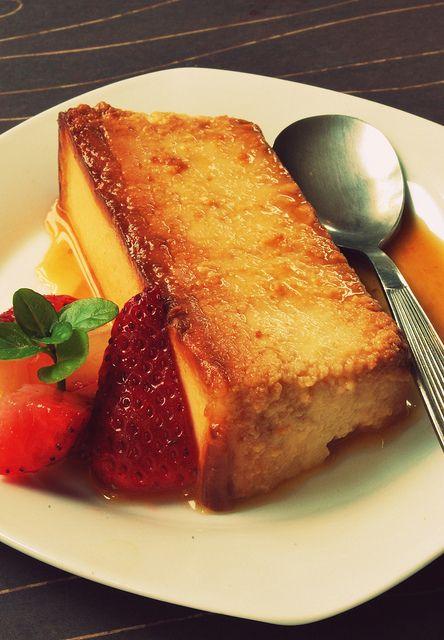 quesillo de piña... ¿de doña Rosa? - http://www.todareceta.es/r/quesillo-de-pi%C3%B1a----de-do%C3%B1a-rosa-11625362.html