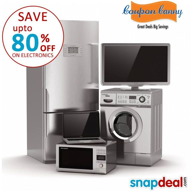 #Summer #Electronics SALE : Save Up to 80%Off at #Snapdeal! Claim Now : http://www.couponcanny.in/snapdeal-coupons/