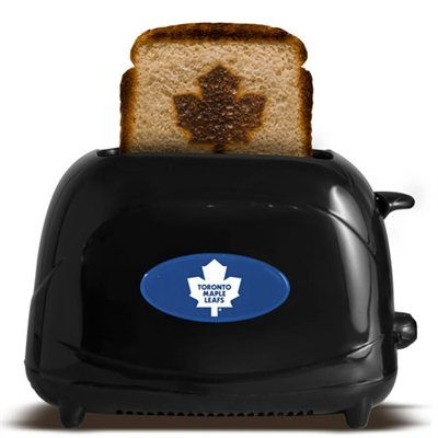 Toronto Maple Leafs ProToast Elite Toaster