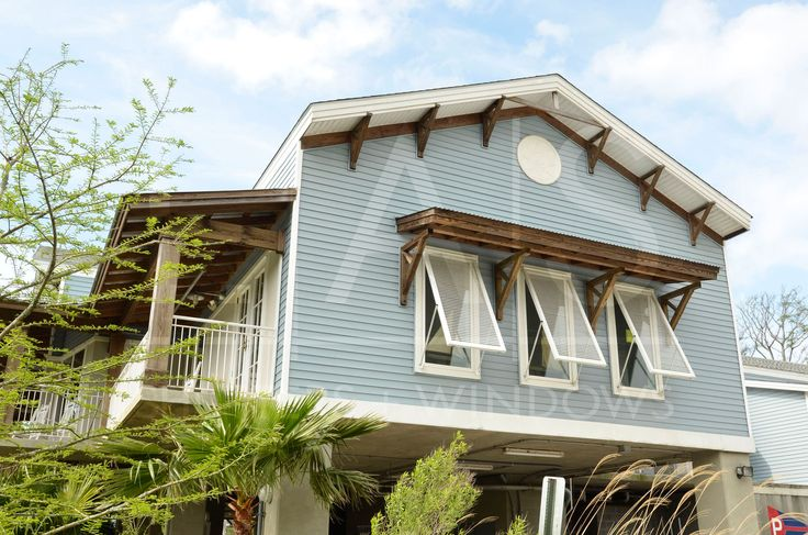Bahama Shutters - New Orleans - Baton Rouge