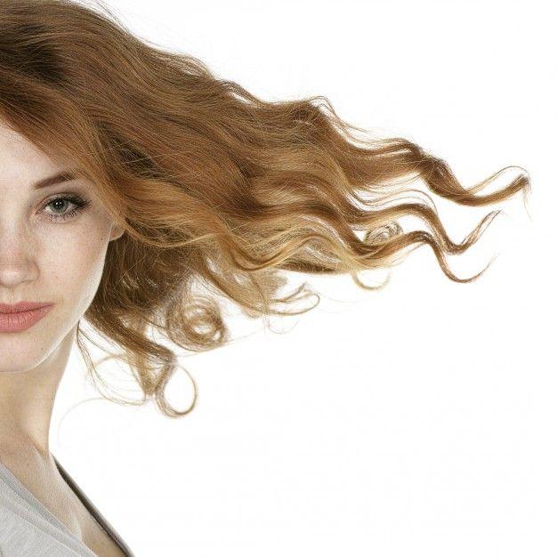 DIY / Le vinaigre pour lutter contre les cheveux blancs