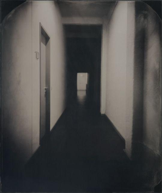 Dark Silence In Suburbia Ben Cauchi
