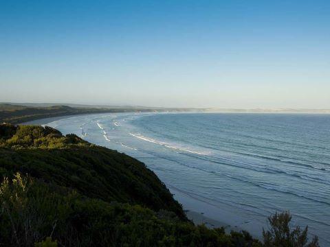 Cape Bridgewater, Great Ocean Road, Victoria, Australia