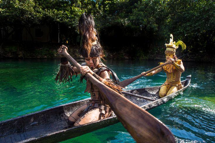 Sandos Caracol Eco Experience Resort in Playa del Carmen