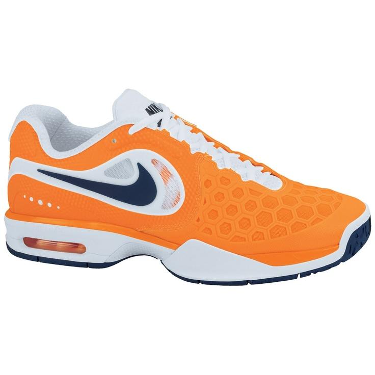 15-2-2013 #Scarpe da #Tennis #Nike #Rafael #Nadal Air Max #Courtballistec 4.3 Australian Open   88€