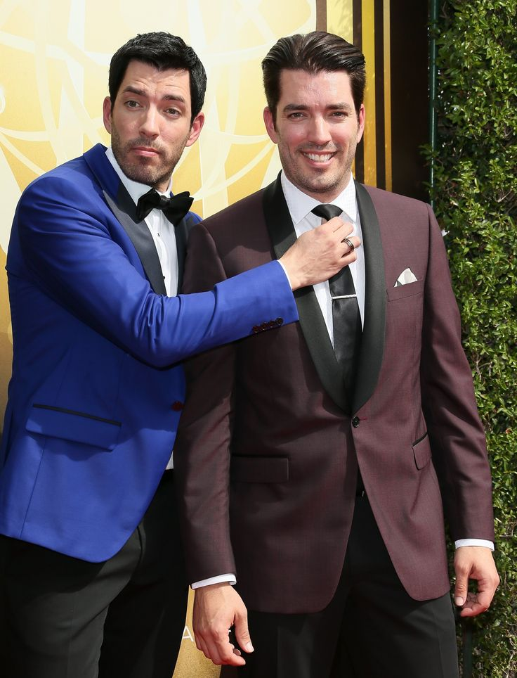 How to Get Cast on Property Brothers | POPSUGAR Celebrity