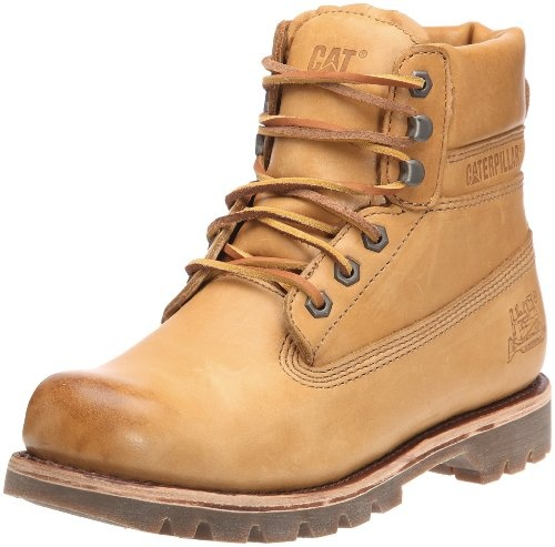 CATERPILLAR boots - COLORADO PREMIUM - papyrus: Amazon.co.uk: Shoes & Accessories