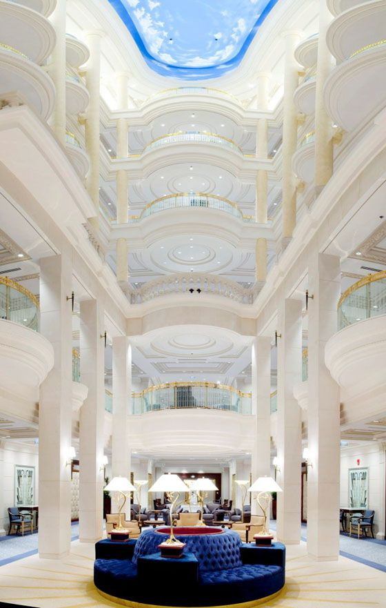 The Ritz Carlton Riyadh