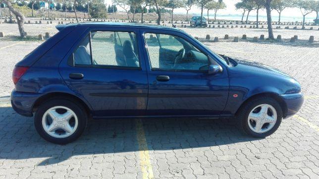 Ford Fiesta 1.25 preços usados