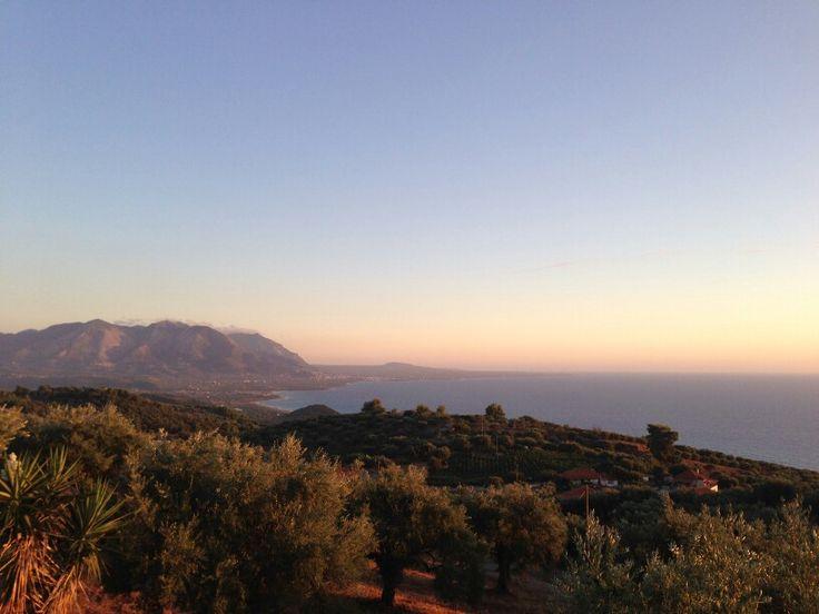 #Kuparrissia#messinia#pigadoulia#greece