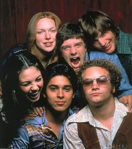 "That 70's Show - ""We're all alright! We're all alright! Thank you Wisconsin!"""