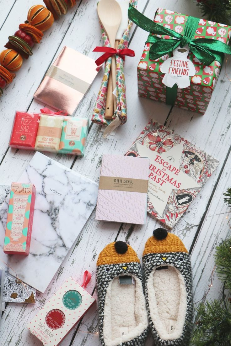 Zoella | Gift Guide: Stocking Fillers Under £15