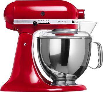 5ksm150ps kitchenaid artisan ecl küchenmaschine