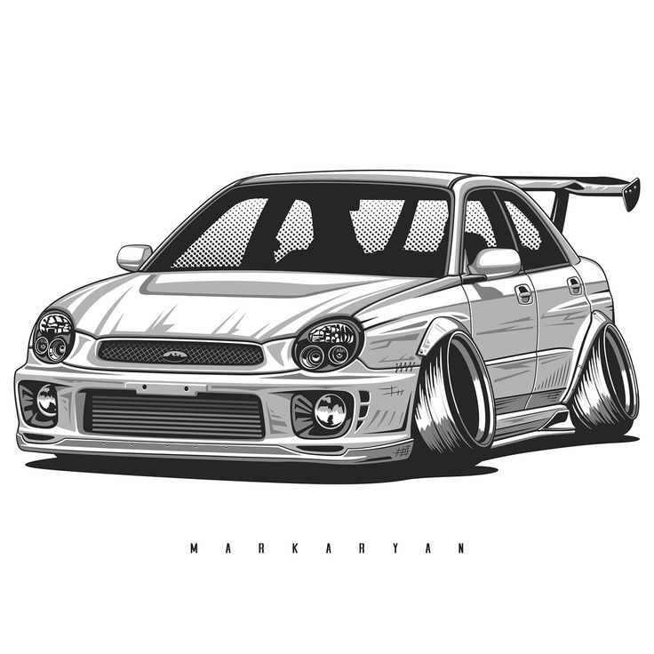 Car Drawings: 68 Best Subaru Fun Stuff Images On Pinterest