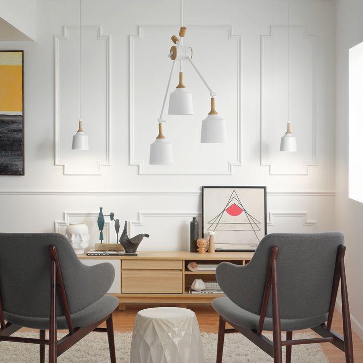 Introducing Kichler Modern Lighting Living Room