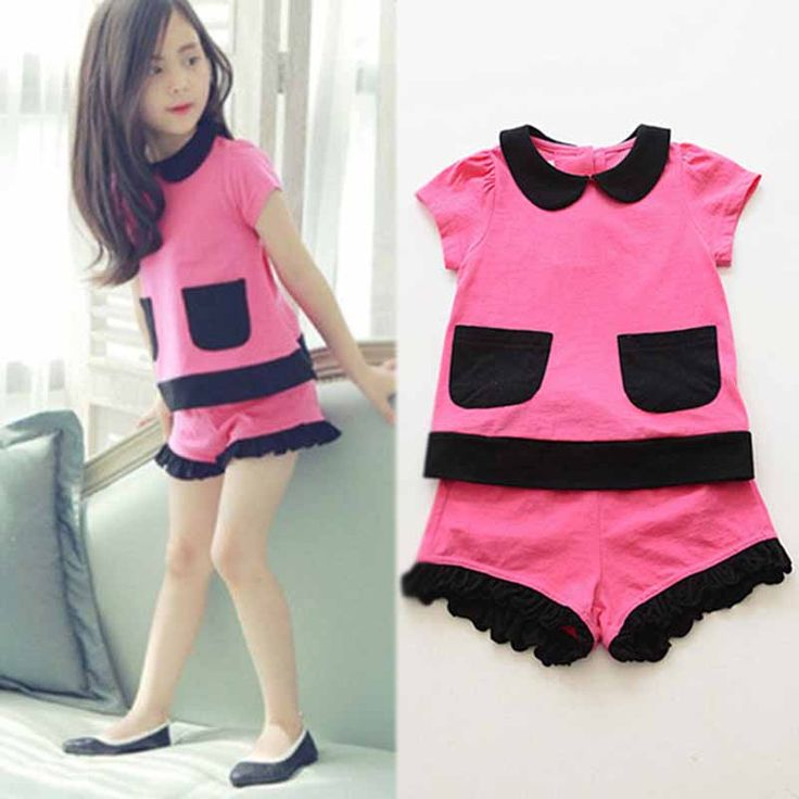 quality kids clothing