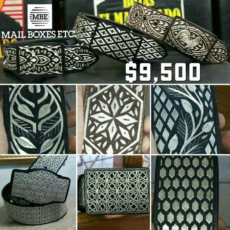 #Cintos #cinturones de hilo de #plata o de #pita personalizados. Sorprendentes diseños. Enviamos a todo #México, #USA y a cualquier parte del #mundo.✈️🚚🚛🚘 Ya incluye el envío. Tenemos muchos más diseños, contacta a un experto 449 398 3778 (WhatsApp)😉